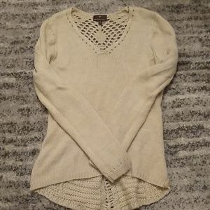 Fenn Wright Mansion Sweater XL